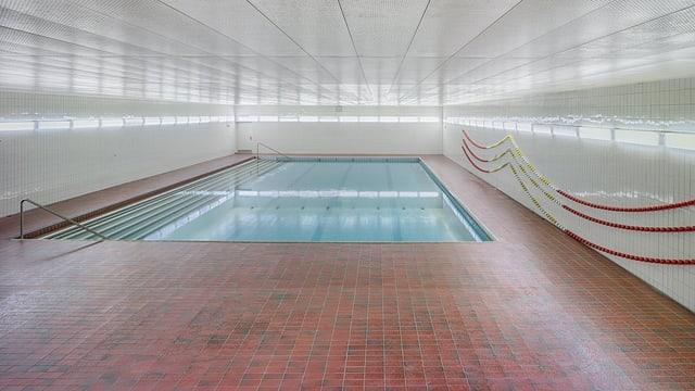 Schwimmbecken Kleefeld