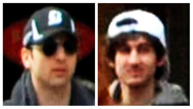 Wer sind die Verdächtigen?