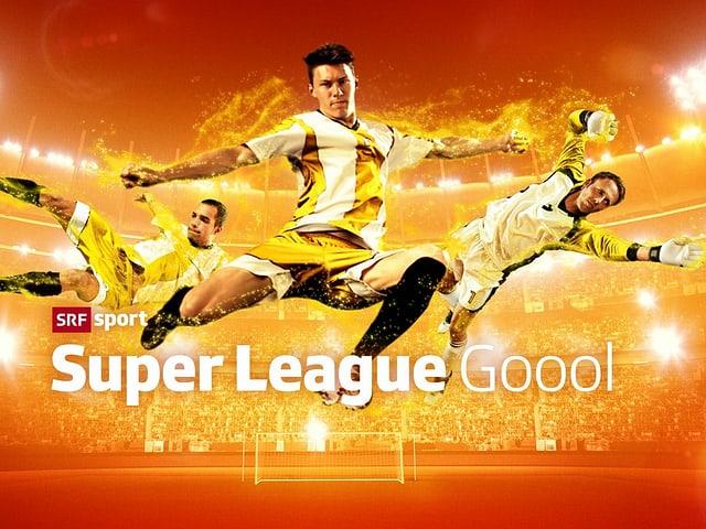 «Super League – Goool»