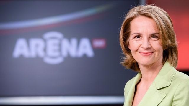 Sonja Haslers Werdegang