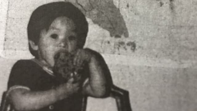 Als Kind einer vietnamesischen Flüchtlingsfamilie kommt Viet Dang 1979 in die Schweiz.