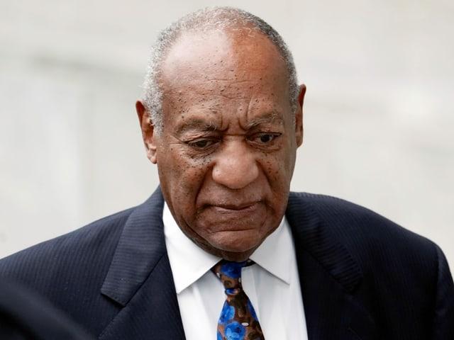 Portrait Bill Cosby