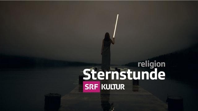 Logo Sternstunde Religion