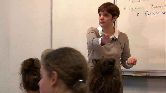 Video «Alors demande!: L'école (1/15)» abspielen