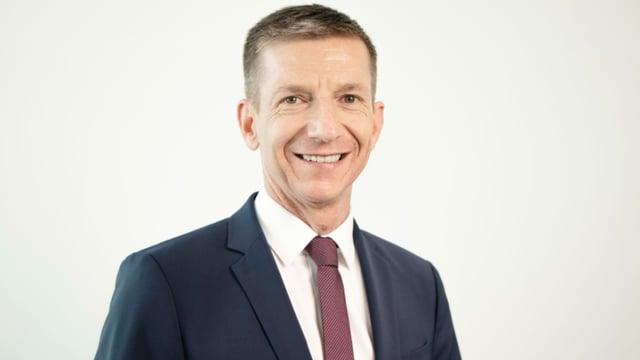 Roland Leuenberger, nov CEO da la Repower.