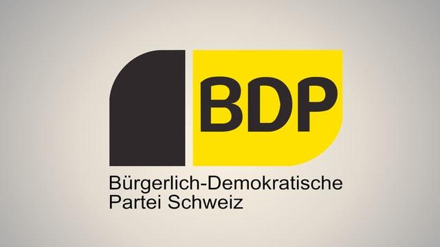 Blick auf die BDP