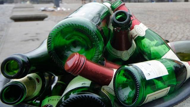 Buttiglias vidas – blers giuvenils pon cumprar alcohol era sch'els na dastgan betg.