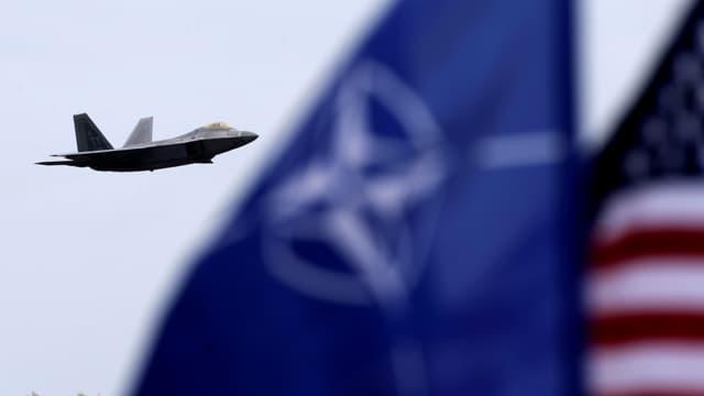 Mehr Nato für die Schweiz?
