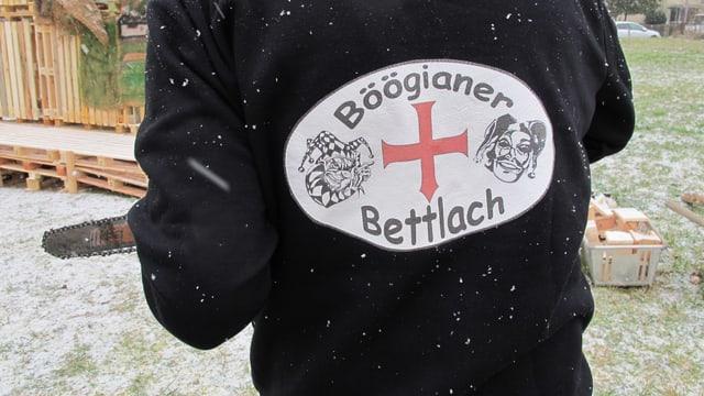 Emblem der Böögianer