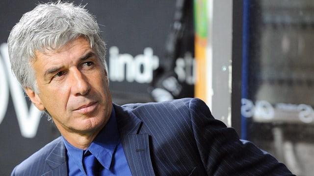 Piero Gasparini muss nach einem neuen Verein Ausschau halten.