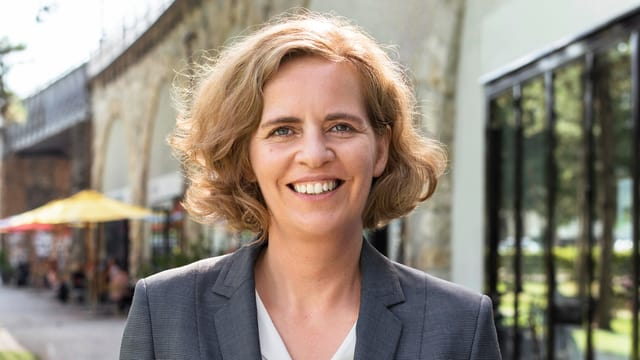 Portrait von Karin Rykart