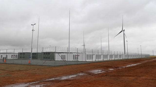 «Der Beginn einer neuen Geschichte», frohlockt der Regierungschef von South Australia.