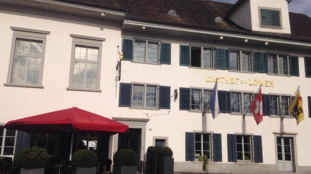Video «Kanton Zürich – Tag 2 – Restaurant Löwen (Siegerbeiz)» abspielen