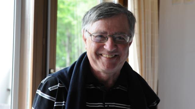 Rolf Engler