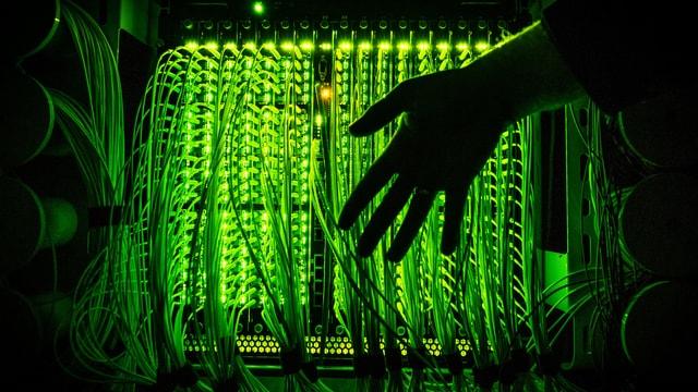 ina nuva furma per la lavur illegala: la digitalisaziun...