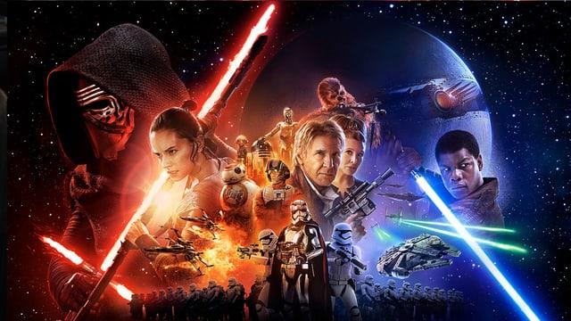 Der neue Star Wars ist GEIL!