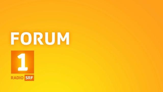 SRF 1 Forum