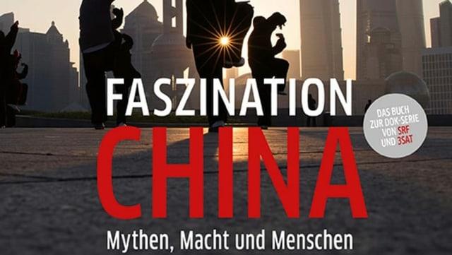 Buchcover Faszination China