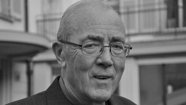 Martin Bundi è mort da Daniev en la vegliadetgna dad 87 onns.