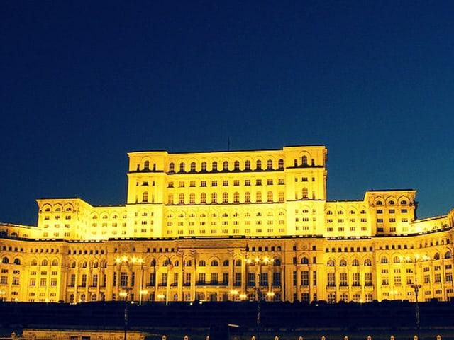 Parlamentspalast