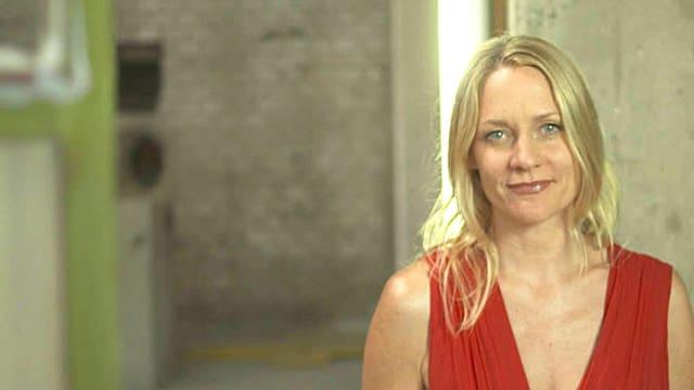Video «Mit Eva Wannenmacher aus der Zementfabrik» abspielen