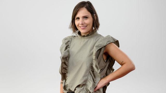 Sabina Solèr