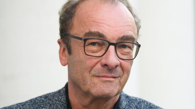 Robert Menasse gewinnt den deutschen Buchpreis.