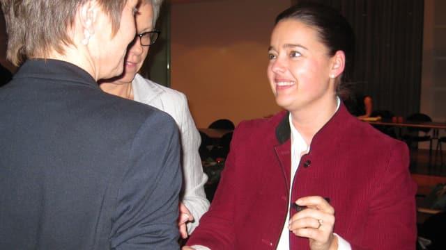 Carmen Haag
