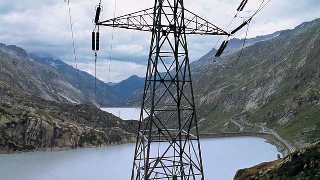 Strom und Wasser