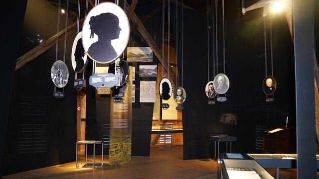 Anna Göldi Museum in Glarus