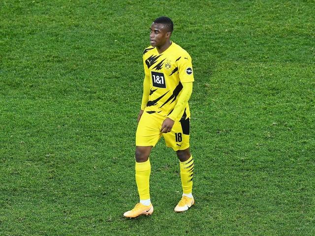 Youssoufa Moukoko.