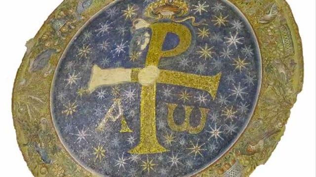 Ordinaziun da frater Paul