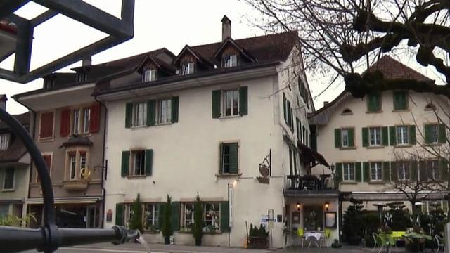 Video «Restaurant Margherita in Erlach (BE) - Tag 2» abspielen