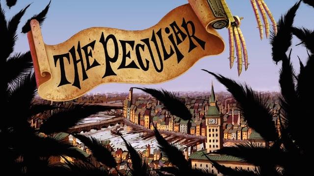 «The Peculiar»: die Geschichte