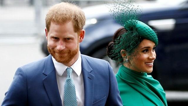 Harry macht Medien für Dianas Tod verantwortlich