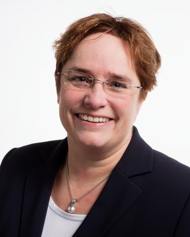 Magdalena Martullo-Blocher, Cussegliera naziunala PPS