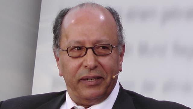 Abdalla Frangi