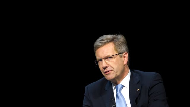 Christian Wulff (Januar 2012)