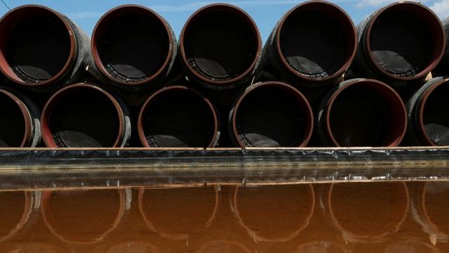 Verbraucher sollen von Nord Stream 2 profitieren