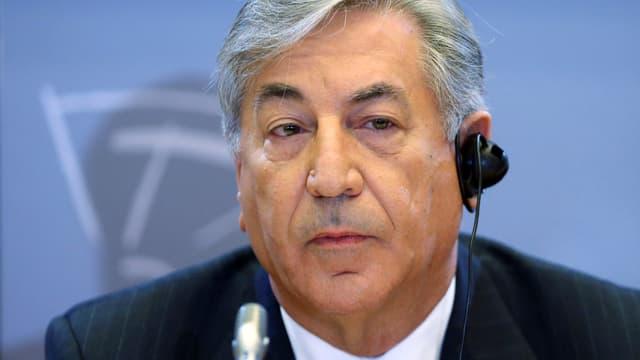 EU-Kommissar Vella