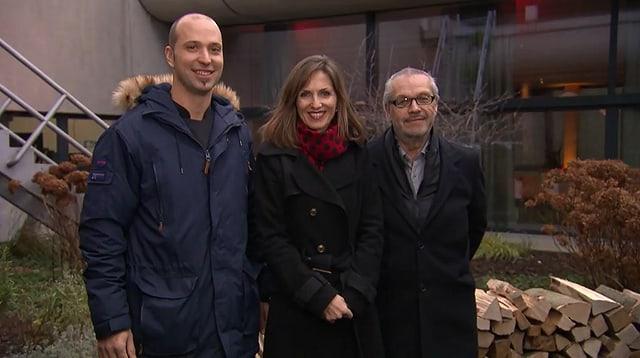 Video «Eventlokale Spezial – Tag 4 – Wahlievents, Arlesheim» abspielen