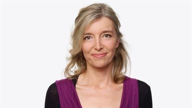 Porträt von Anita Richner