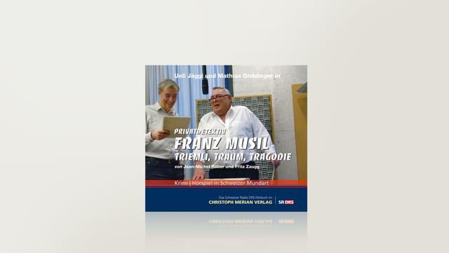 Triemli, Träum, Tragödie oder Privatdetektiv Franz Musils sechster Fall
