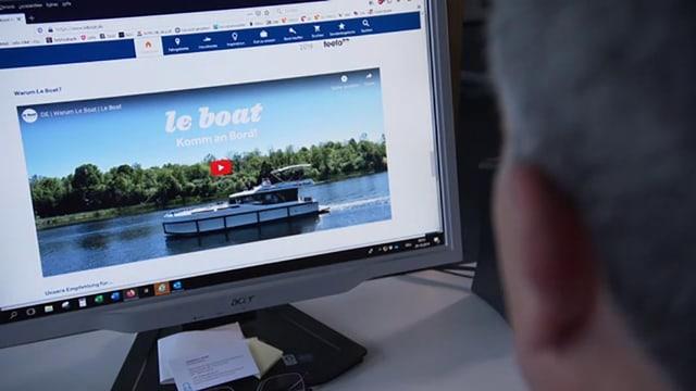 Video «Gefährliche Ferien auf dem Hausboot» abspielen
