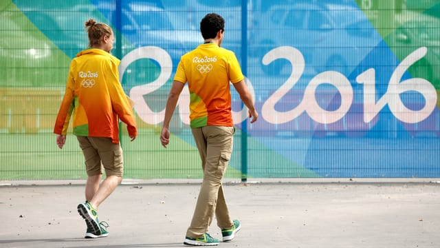 Anc 16 dis, lura cumenzan il gieus olimpics da stad a Rio.