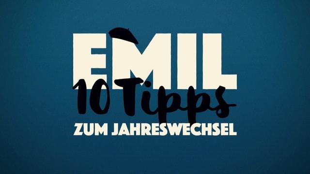 Sendungslogo Emils Tipps