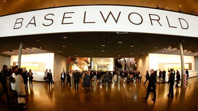 Hat Baselworld eine Zukunft?