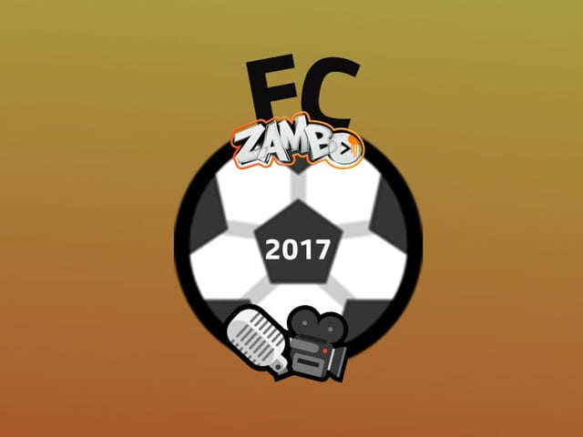 Das Logo des FC Zambo