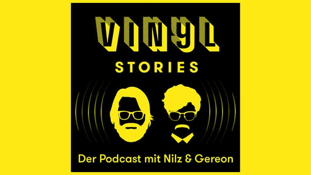 Vincyl Stories