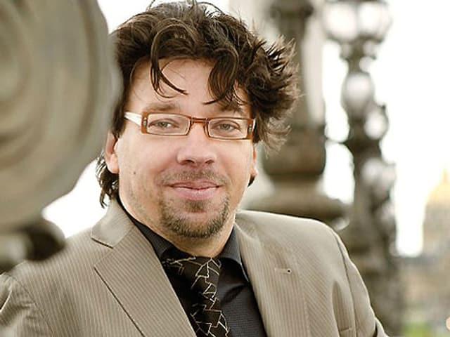 Jörg Zipprick ist Autor und Restaurantkritiker.